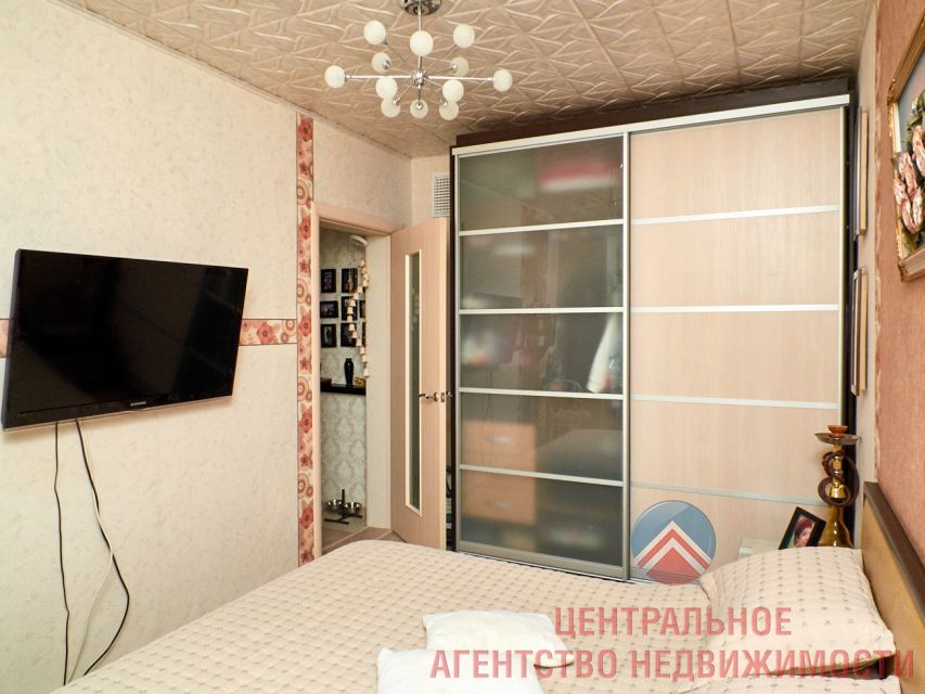 Богдана Хмельницкого, 107, 2-к квартира